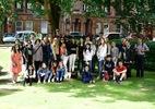 <p>In June of 2018, Collegium Musicum traveled to London and Paris.</p>