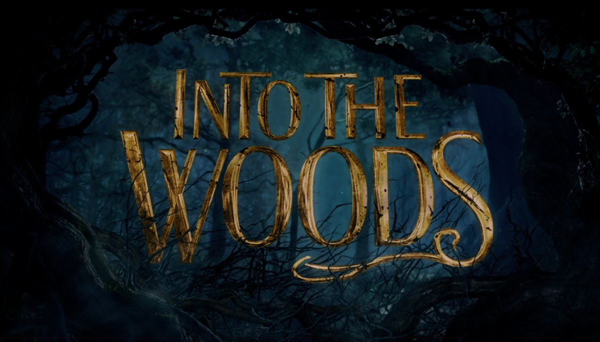 Tafties Mount Sondheim's Into the Woods