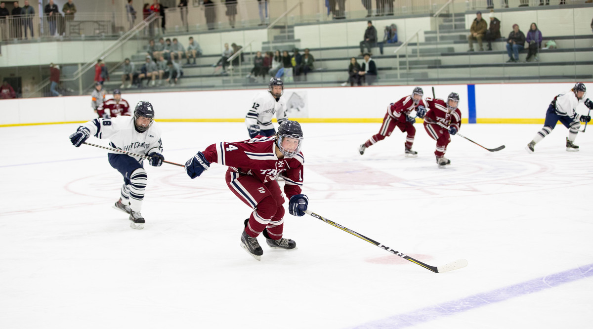 37th Annual Patsy K. Odden Hockey Tournament to Begin December 19