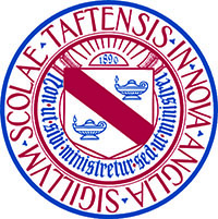 Taft School seal