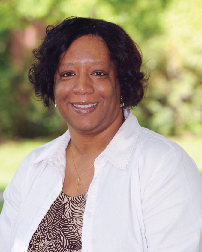 Cheryl Gatling-Galloway